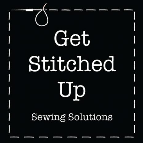 Get Stitched Up Sewing Solutions