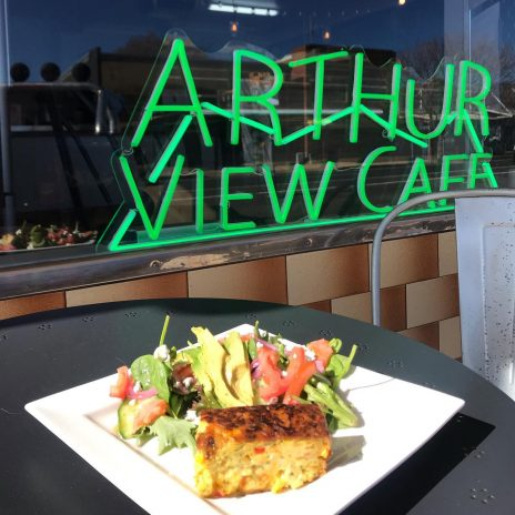 Arthur View Cafe