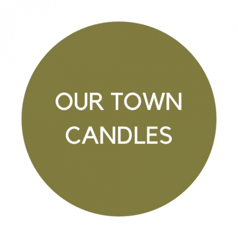 Our Town Candles