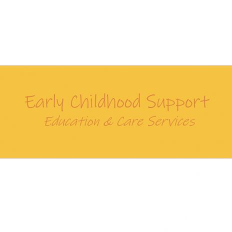Early Childhood Education and Care Support