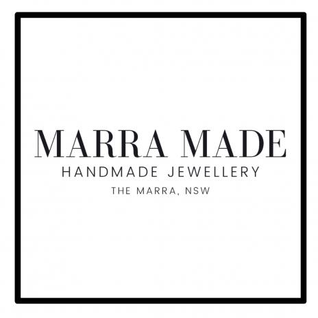Marra Made Handmade Jewellery