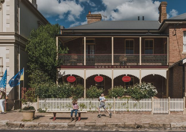 Road Trip – On The Art Trail From Grenfell To Carcoar