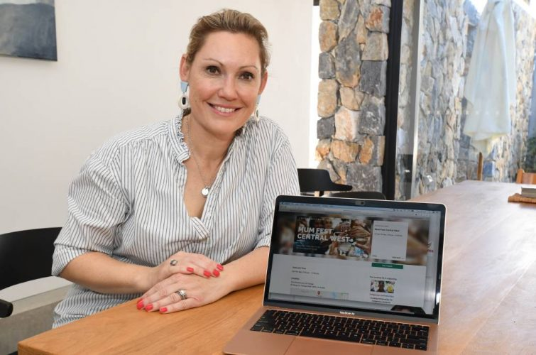 Helping Central West Mums Make Online, Offline Connections