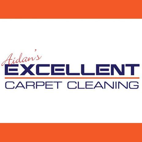 Aidan's Excellent Carpet Cleaning