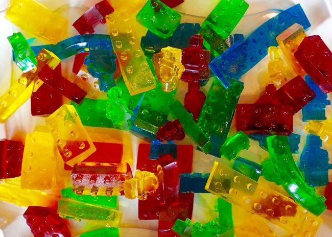 Lego Kid's Party