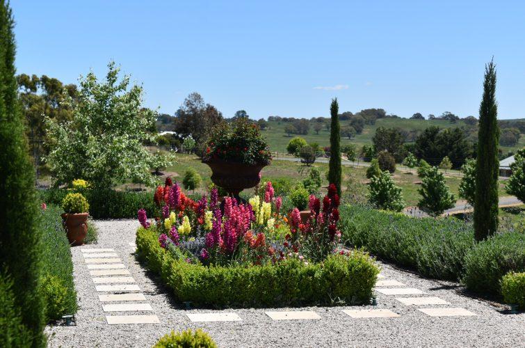 Autumn Gardens, Central West, NSW