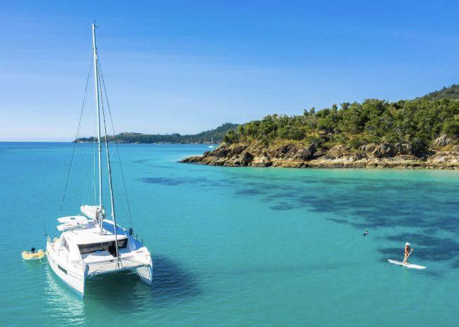 Hamilton Island Paradise for Families, Qld Australia