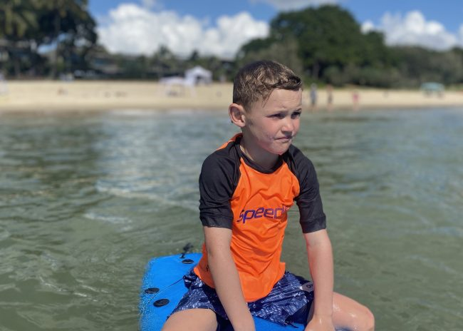 Noosa Heads, Luxe Family Holiday