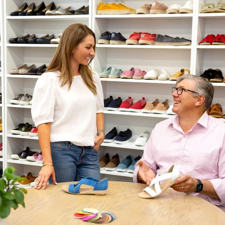 Store Manager – Footwear