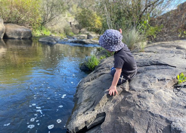 The Best Hikes & Outdoor Adventures for Kids Around Orange, NSW
