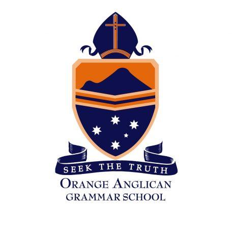 Orange Anglican Grammar School