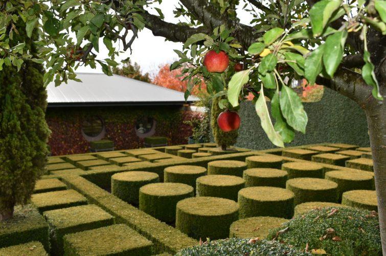 Paul Bangay Garden Tour, Visit To Stonefields