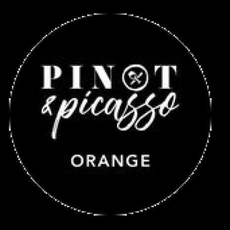 Pinot & Picasso Orange