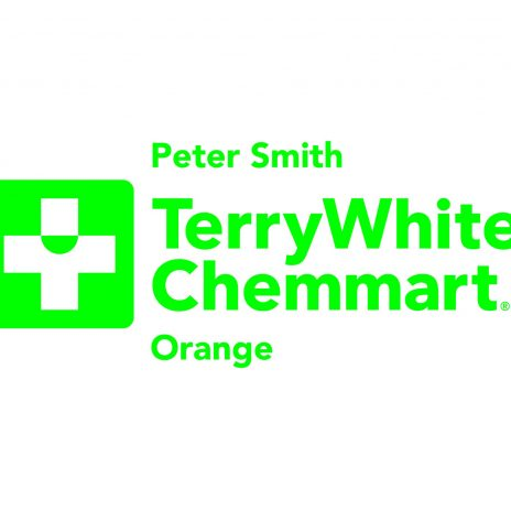 Peter Smith TerryWhite Chemmart