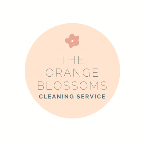 The Orange Blossoms Cleaning Service