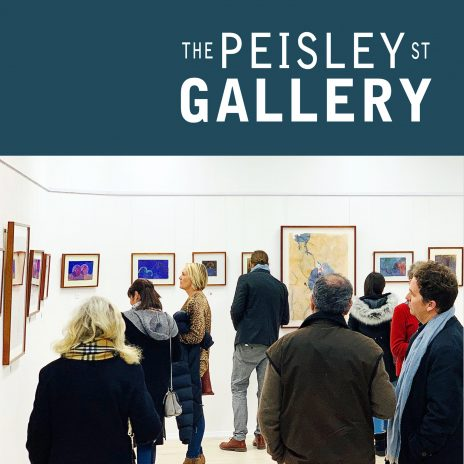 The Peisley St Gallery