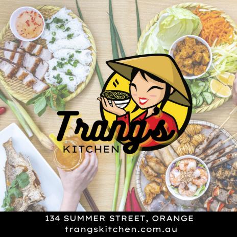 Trang's Kitchen