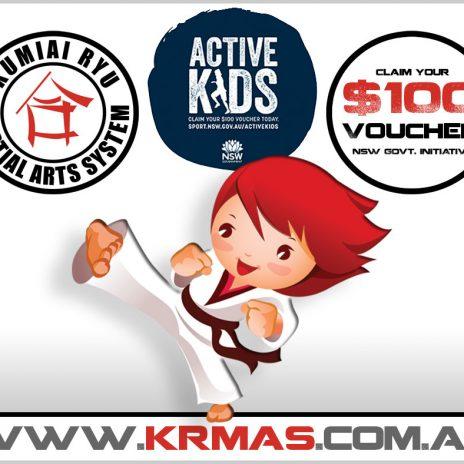 Kumiai Ryu High Impact Martial Arts and Health Studio