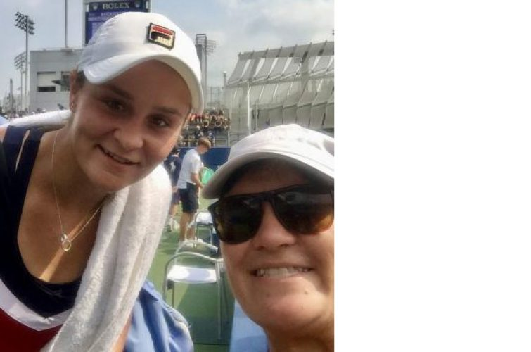 Ash Barty – A Local Tennis Hero