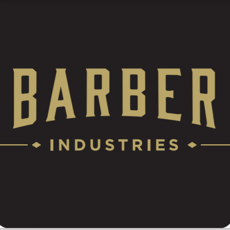 Barber Industries Orange