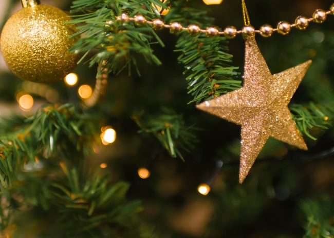 On The Sixth Day of Christmas…