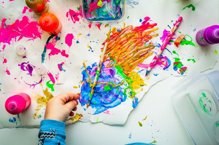School Holiday Activities Kids Can Enjoy At Home