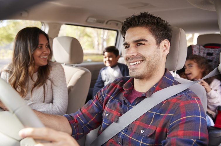 Family Road Tripping Tips