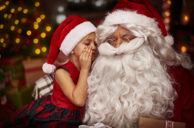 Santa Photos and activities