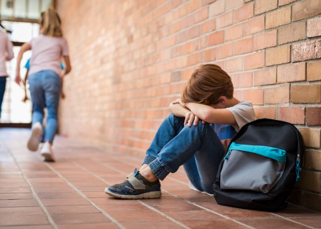 What To Do If Your Child Is Involved In A Bullying Incident