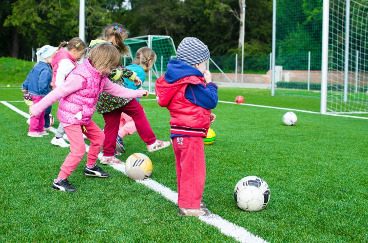 Top Tips for Keeping Kids Motivated & Healthy
