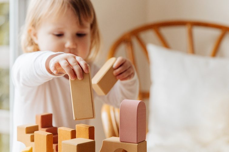 Creating Calm for Healthier Kids