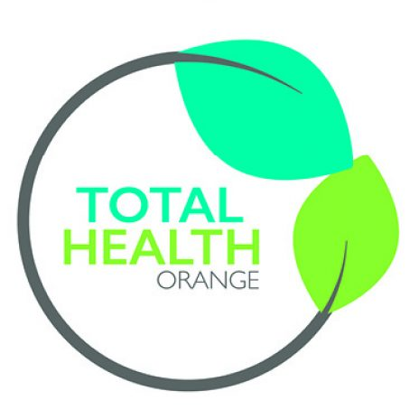 Total Health Orange