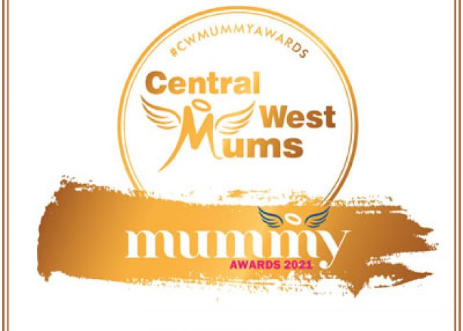 Press For The Central West Mummy Awards Inaugural year – 2021