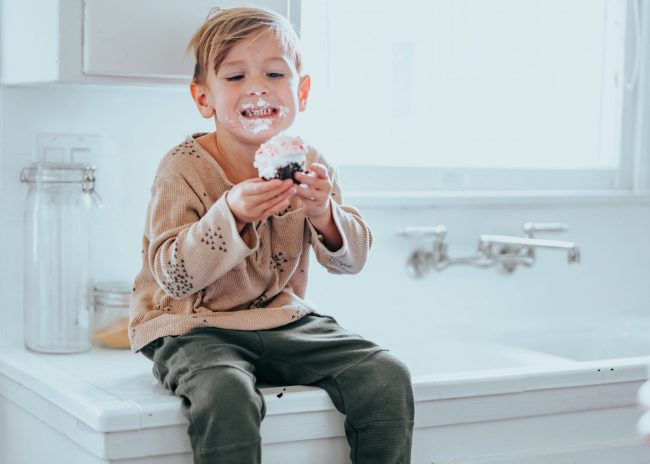 LOCKDOWN: Effects On The Oral Health Of Our Children.