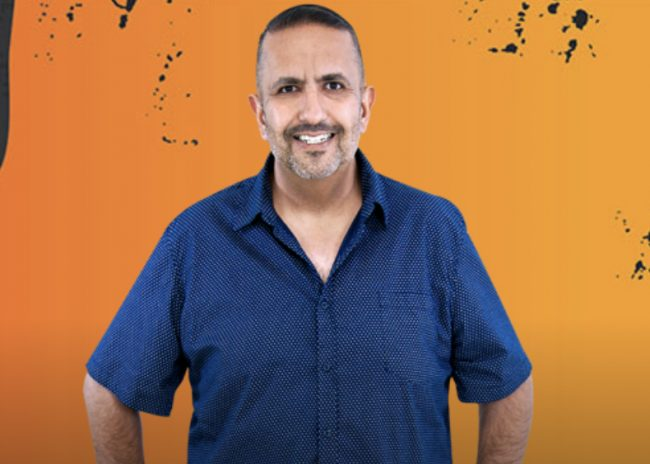 Triple M interview with Neil Gill