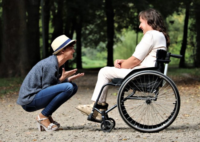 Disabilities – What you need to know when seeking support and services in NSW