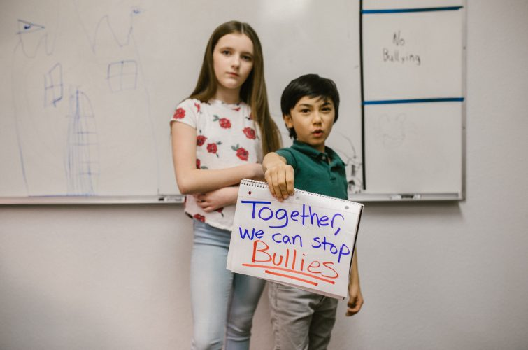 Bullying: How to navigate an imperfect system
