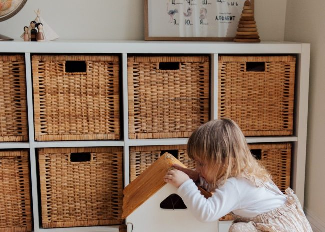 How You Can Create A Stylish Home, Even When You Have Little People